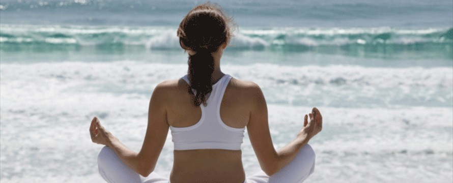 2 Minimize your stress!